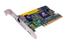 3Com 3C980C-TXM EtherLink 10/100 PCI Server Network Interface Card